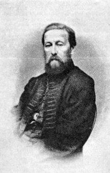 Bedřich Moser