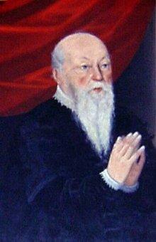 Florián Gryspek z Gryspachu