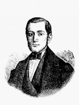 František Alexandr Heber