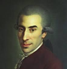 Ignác Antonín Born