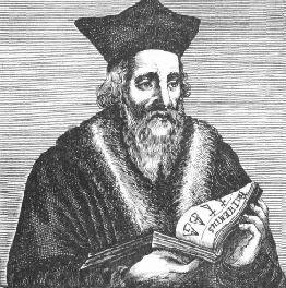Jan Blažej Santini