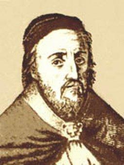 Jan Dubravius