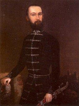Josef Ambrož Gabriel
