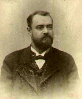 Josef Hodek starší