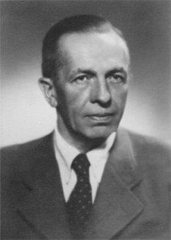Julius Miloš Komárek