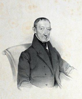 Kašpar Maria Šternberk