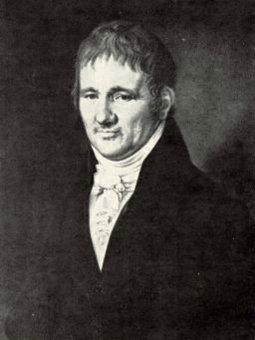 Matyáš Kalina z Jäthensteinu