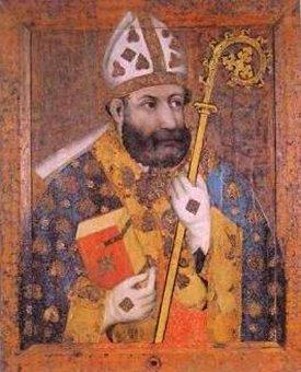 Sv. Vojtěch