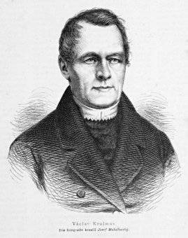 Václav Krolmus