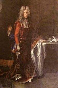 Václav Vojtěch ze Šternberka