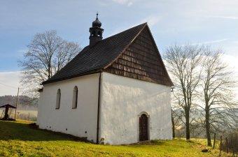 Kaple sv. Václava v Brůdku