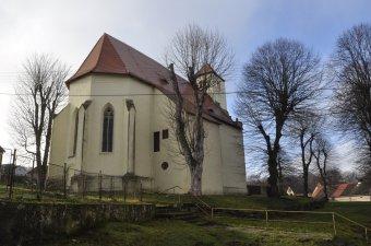 Kostel Nanebevzetí Panny Marie v Bukovci