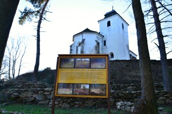 Kostel sv. Václava v Hoře Svatého Václava