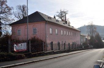 Muzeum příhraničí ve Kdyni