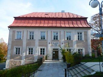 Muzeum Jindřicha Šimona Baara