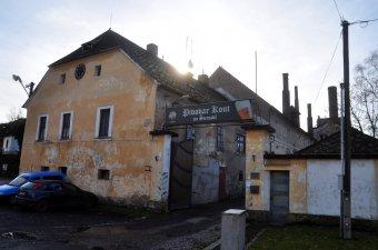 Pivovar v Koutu na Šumavě (čp. 2)