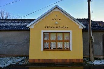 Muzeum Křenovská váha v Křenovech