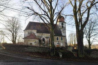 Kostel sv. Jiljí v Mělnici