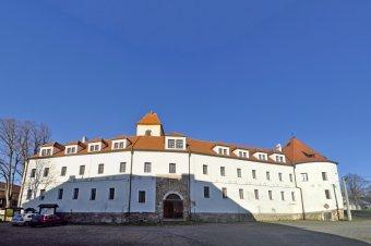 Zámek Poběžovice (čp. 1)