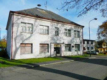 Muzeum chodských krojů vPostřekově