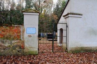 Židovský hřbitov v Puclicích