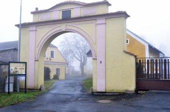 Pamětní síň Jana Sladkého Koziny