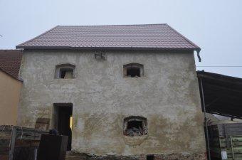 Sýpka v Újezdě (čp. 2)