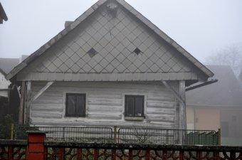 Venkovské usedlosti v Újezdě (čp. 3, 30)