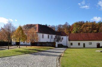 Muzeum lidových řemesel vChanovicích