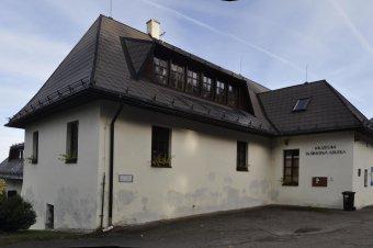 Muzeum Dr. Šimona Adlera