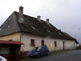 Zámek Kunkovice (čp. 1)