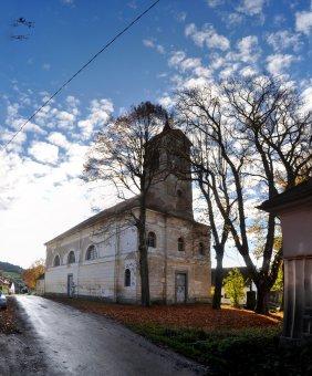 Kostel Nanebevzetí Panny Marie v Němčicích