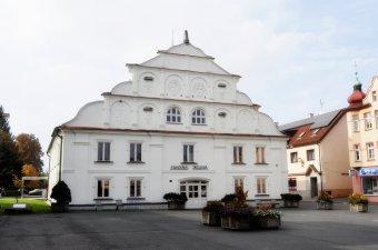 Muzeum Královského hvozdu vNýrsku