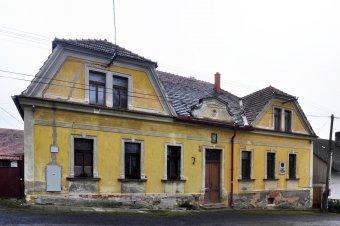 Fara v Poleni (čp. 29)
