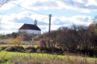 Kaple sv. Bartoloměje ve Svéradicích