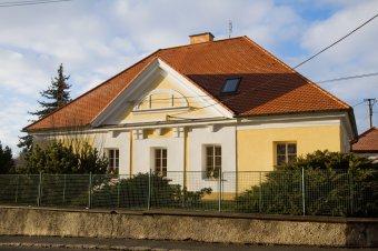 Městské domy v Blovicích (čp. 23, 24, 148, 149)