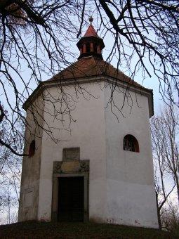 Kaple sv. Markéty v Oselcích