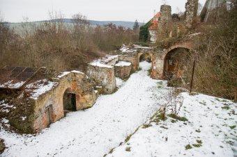 Zřícenina hradu Roupov (čp. 1)