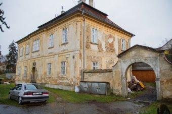 Hammerschmidtův dům ve Stodě (čp. 161)