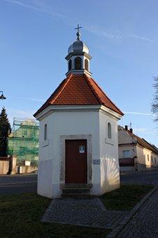 Kaple v Koterově