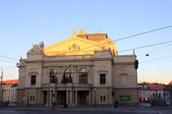 Divadlo J. K. Tyla v Plzni-Jižním předměstí (čp. 1129)