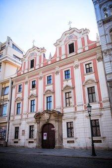 Historické jádro města Plzně