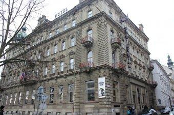 Hotel Continental v Plzni (čp. 312)