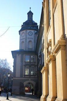 Klášter dominikánek s kostelem sv. Anny v Plzni (čp. 179)