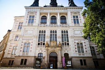 Západočeské muzeum vPlzni