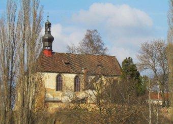 Kostel sv. Mikuláše v Plzni-Východním předměstí