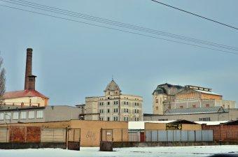 Pivovar Světovar v Plzni-Východním předměstí (čp. 777)