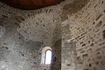 Rotunda sv. Petra na Hůrce ve Starém Plzenci