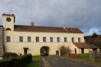 Železářská huť sv. Klimenta v Plasích (čp. 214)