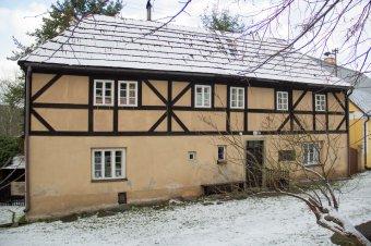 Městské domy v Rabštejně nad Střelou (čp. 21, eč. 63, 66, 67, 76, 77, 79)